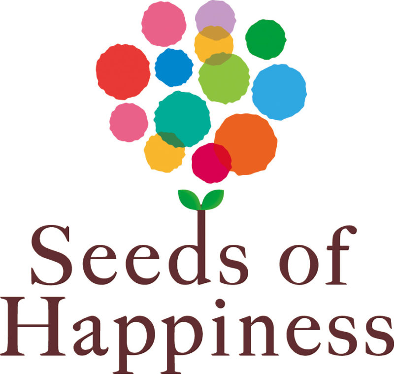 seeds of happiness  屋号に込める想い