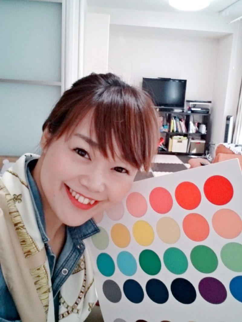 センスがアップした友人にわけを聞いたら、恵美さんだった!!