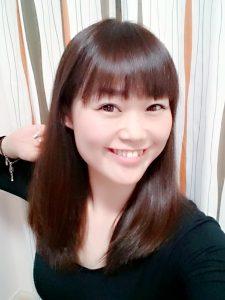 美容院で自分を丁寧に扱う。大倉七ヶ月ぶりに美容院にいく。