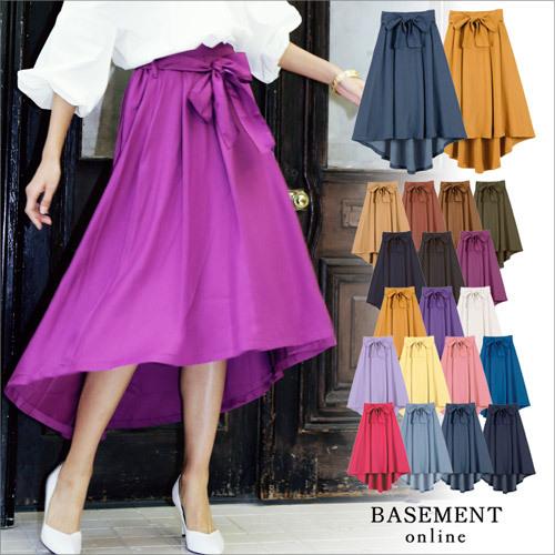 店員さんに褒められる、おすすめ楽天で買えるスカート