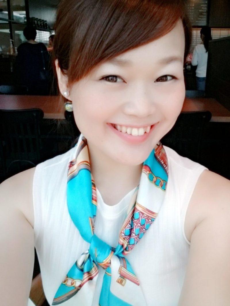 なぜなら、私は大倉恵美だから