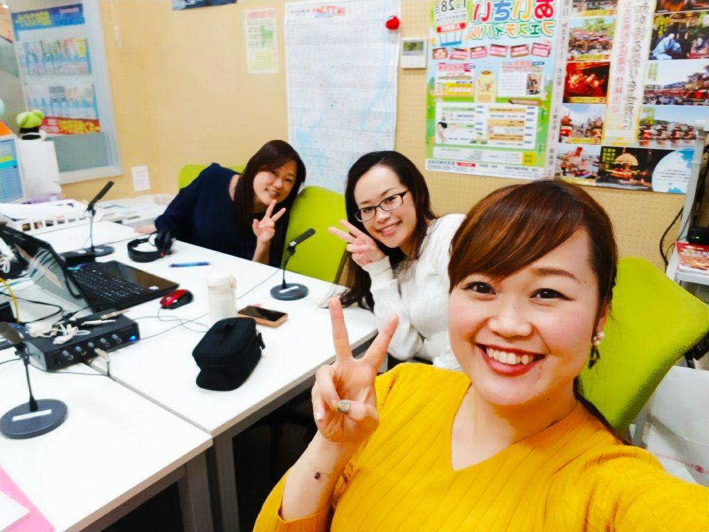 【ラジオ】今年ラストの「大倉恵美のファッションコーナー」