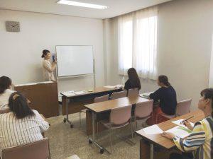 【開催報告】ちょこらぼ講座